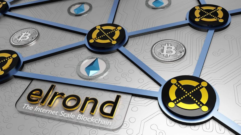 Elrond blockchain-unchained.com